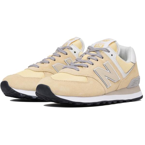 new balance wl574 beige