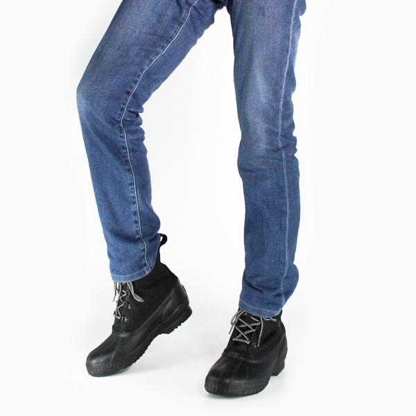 [メンズ] ソレル SOREL Cheyanne II Short NM2340 シャイアン2 ショート ブラック ブーツ gp