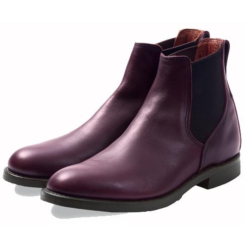 【今なら10%OFFクーポンが利用できます】RED WING Mil-1 Congress Boots レッドウィング ミルワンコングレスブーツ ブラックチェリーWIN 9077