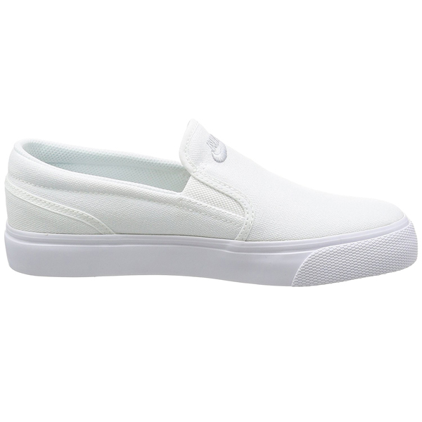b8486f44d8fb  men Lady s  NIKE Nike slip-ons WMNS TOKI SLIP CANVAS Toki slip canvas white