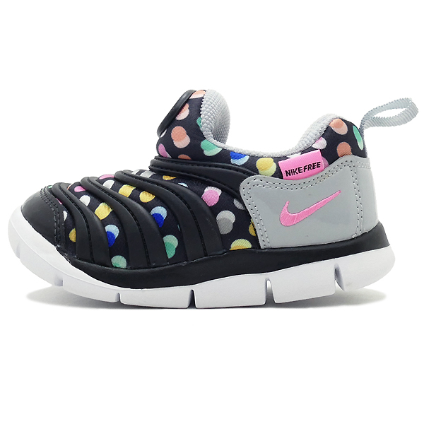 satoshoes   kids   baby  NIKE Nike DYNAMO FRE E PRINT PS dynamo-free ... e00f4a837