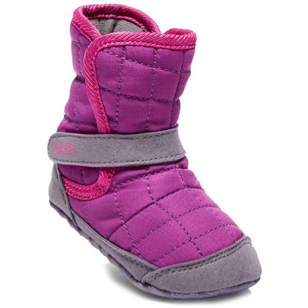 KEEN Rover Crib Shoe Infant Baby Shoes