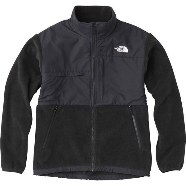 【今なら10%OFFクーポンが利用できます】[メンズ] THE NORTH FACE ザ ノースフェイス デナリジャケット Denali Jacket ブラック NA71831-K