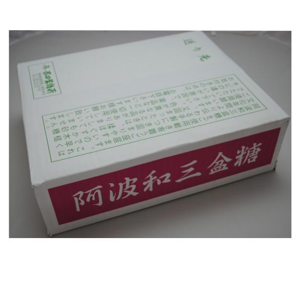 岡田製糖所 阿波和三盆糖 5KG