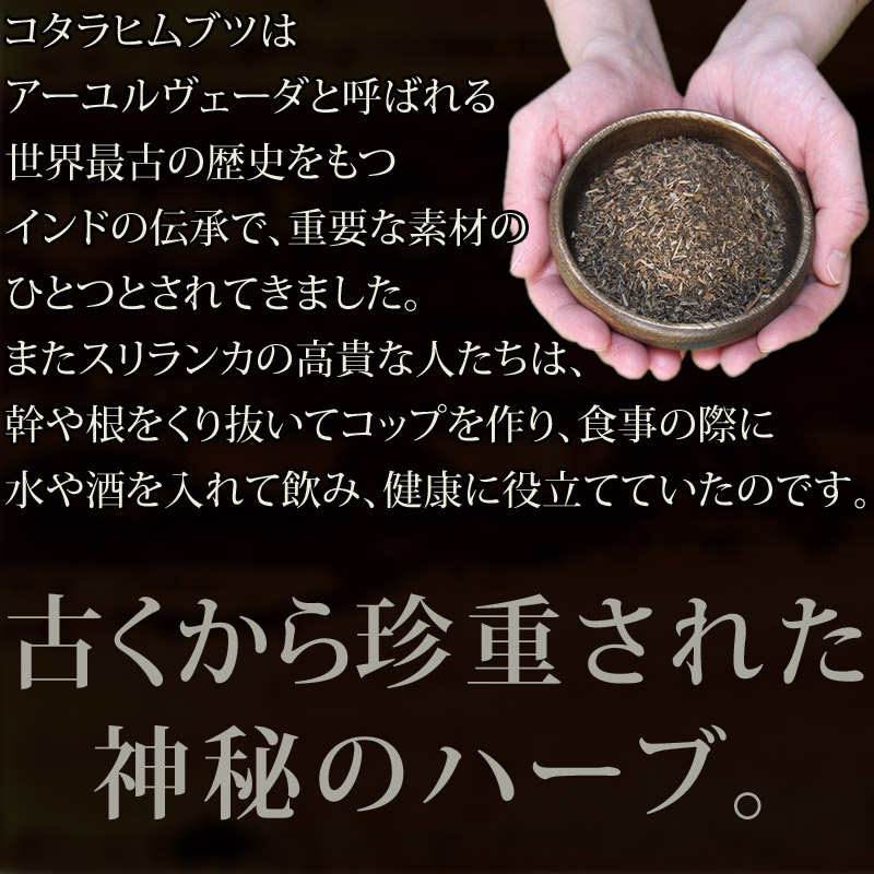 [Satsuma pharmacy in Chinese medicine] トウスッキリ = 120 capsule = 1 day 40 day 3 follicle in minutes (TI Pak type)-offender delicious, high density コタラヒム tea herbal from tea-flavored diet tea