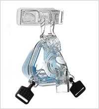 【送料無料】【CPAP】〔フィリップス〕シーパップMシリーズ付属品 コンフォートジェルブルーネーザルマスク(ヘッドギア付)3サイズ展開【KK165000020】| S/M/L 一般医療機器 無呼吸症候群関連医療機 睡眠時無呼吸症候群 シーパップ 通販 人工呼吸器用マスク |サツマ薬局|