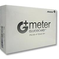 [相关的血糖值 / arkray] glucocard G + 米 [GT-1820] (只有身体)。