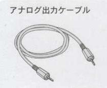 [帕尔玛科技的] paramatek 心电信号存储设备 EP202 模拟电缆 (980 毫米) | 萨摩药房 | 10P05Nov16