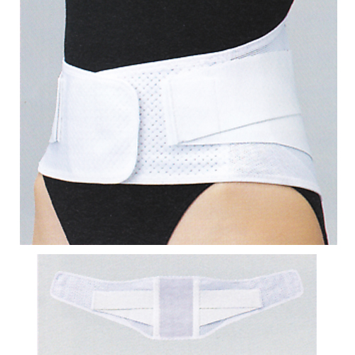 [Sigmax] 最大带 me2 大小: LL 部件号: 322204 腰支持腰皮带