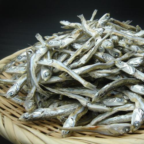 いわし煮干し(国内産)500g ~ 酸化防止剤不使用・無添加 ~