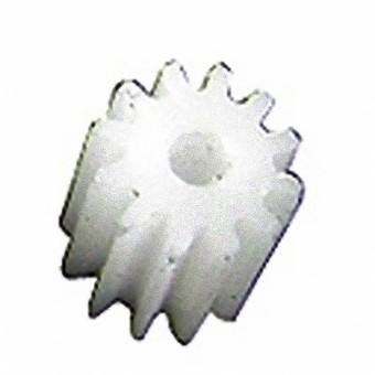 金属と樹脂の中間的素材 激安卸販売新品 デルリンピニオンギア 12T ミニッツMR01 MR03用 イーグル1958 日本未発売 MR015 MR02