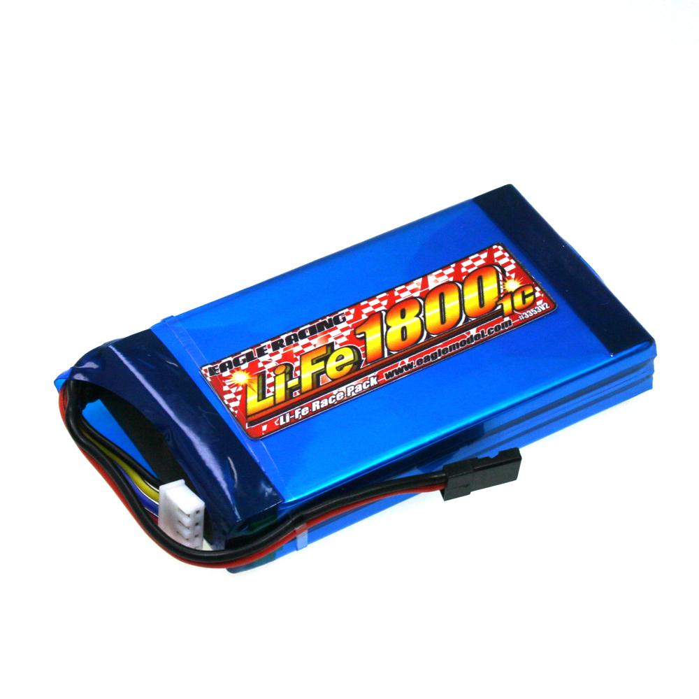 バランシングコネクター:Jstxhタイプ Li-FeバッテリーEA 1800 9.9V 大幅にプライスダウン 3353V2U 1C 送信機用平型 サンワM11S 送料無料限定セール中