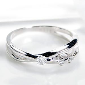 ◆ダイヤモンド リング【送料無料】