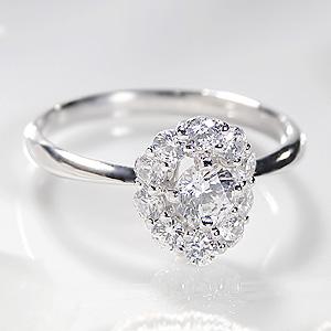 ファッション・ジュエリー・アクセサリー・レディース・指輪・リング・プラチナ・ダイヤモンド・0.8ct・大粒・送料無料・結婚・品質保証書・pt900・ギフト・ダイア・プレゼント・4月誕生石・ブライダル・婚約・ソーティング・SIクラス・代引手数料無料