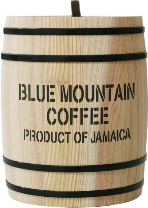 コーヒーなら11年連続ショップ・オブ・ザ・イヤー受賞の澤井珈琲。ご注文を頂いてから焙煎したコーヒー、コーヒー豆をお届け♪ コーヒーバレル コーヒー 樽 木樽 ブルマン ブルーマウンテン柄のミニチュア木樽(樽のみ中身無し)