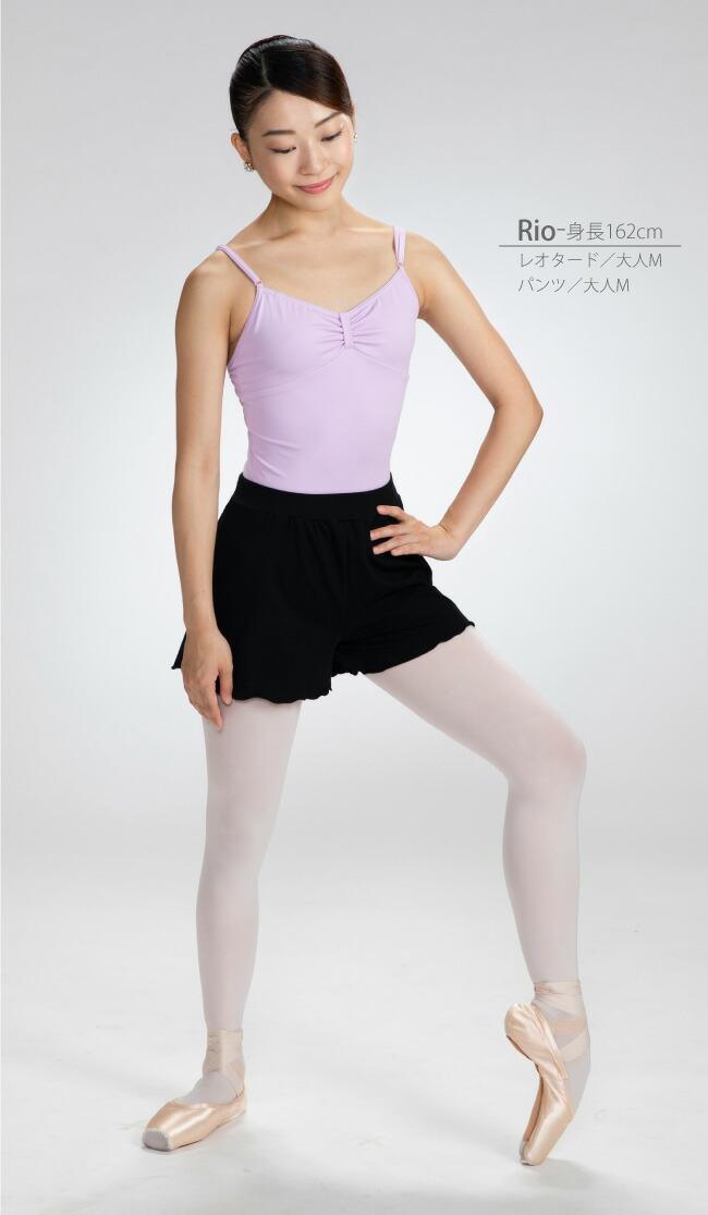 The made in Japan Japanese halfbeak original ballet, rhythmic gymnastics, dance, Aero, Pilates, yoga ♪ Ballet equipment