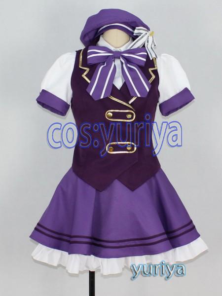 ご注文はうさぎですか リゼ★コスプレ衣装, DECOR Plus:ff238745 --- officewill.xsrv.jp