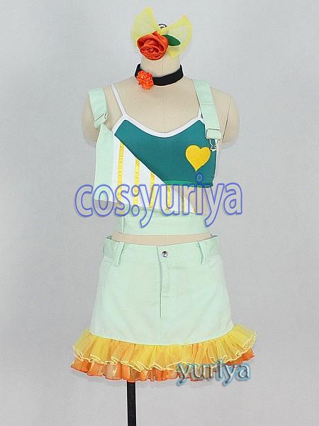 ラブライブ! 夏色えがおで 南ことり 風 ラブライブ!★コスプレ衣装, Select Space Colors (SSC):447dcce1 --- officewill.xsrv.jp