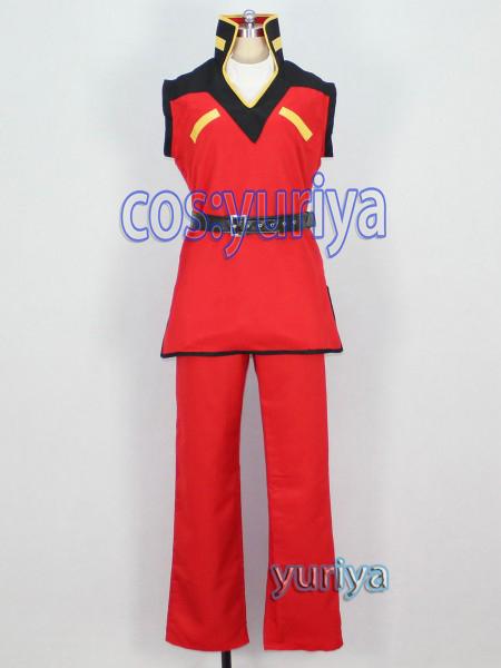 機動戦士Zガンダム クワトロ・バジーナ★コスプレ衣装