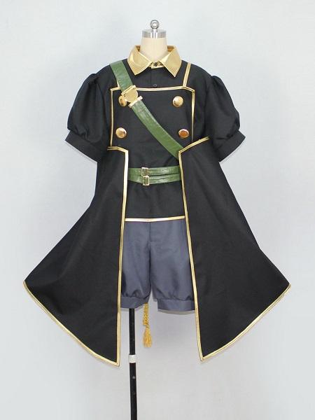 刀剣乱舞★獅子王(Ver.2)★コスプレ衣装