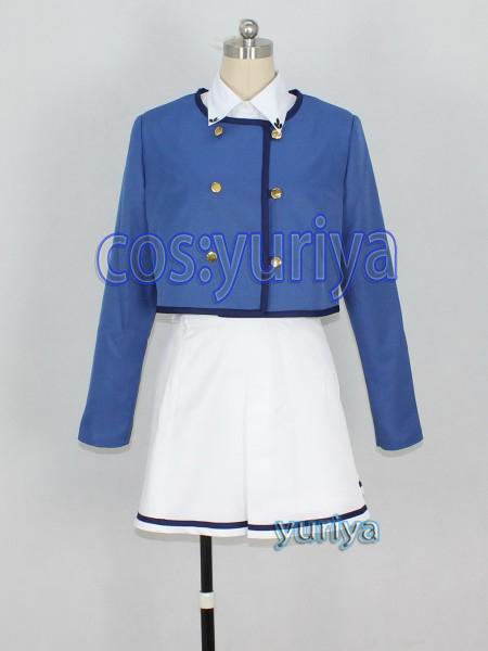 クラナド(CLANNAD)春原 芽衣★コスプレ衣装