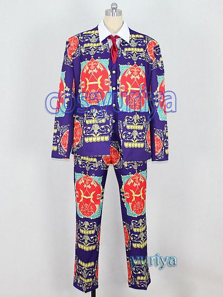 2013年紅白のAAAの西島さん★コスプレ衣装, イスミマチ:db9a8dde --- officewill.xsrv.jp