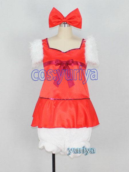 Disney デイジー・ダック ビッグバンドビート★コスプレ衣装