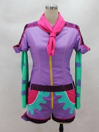 ディズニーランド 2011演じる服(Ver.1)★コスプレ衣装
