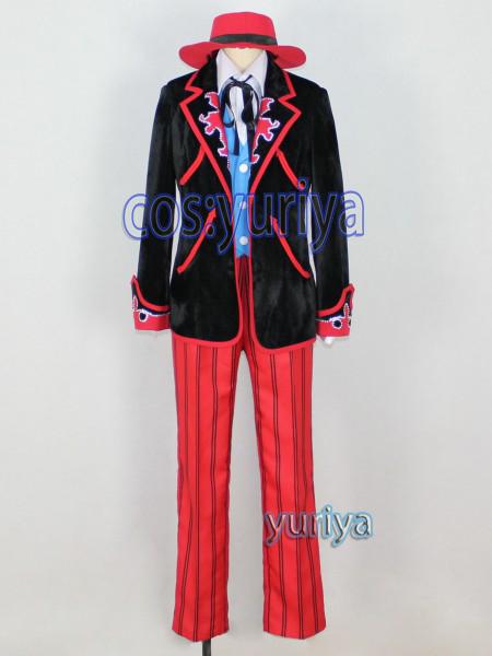 東京ディズニーランド(TDL)ミッキー&カンパニー ミッキー★コスプレ衣装