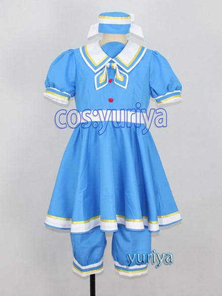 東京ディズニーシー(TDS)プリンセスと魔法のキス ドクター・ファリシエ★コスプレ衣装