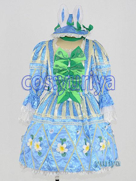 東京ディズニーのヒッピティ・ホッピティ・スプリングタイムのダンサー★コスプレ衣装