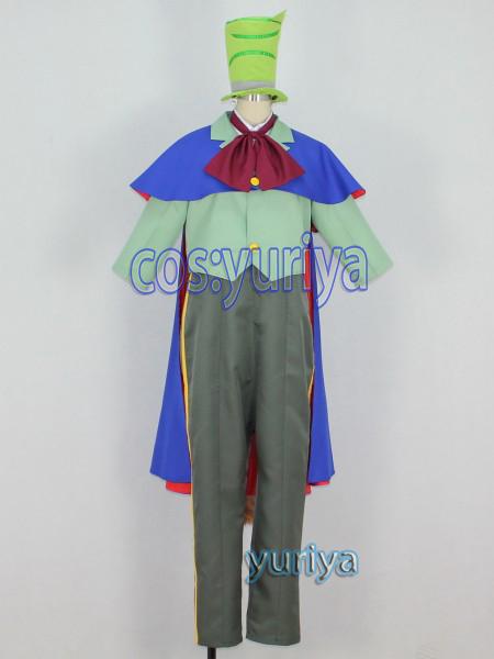 ディズニー ピノキオ ディズニー ピノキオ ファウルフェロー★コスプレ衣装, 上島町:97c6cc81 --- officewill.xsrv.jp