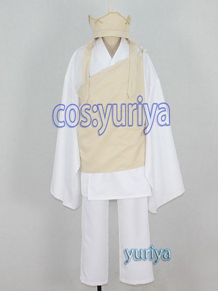 西遊記(さいゆうき)三蔵法師(さんぞうほうし)★コスプレ衣装