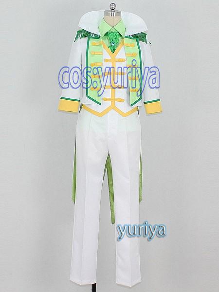 アニメおそ松さんのアイドル衣装 松野 チョロ松★コスプレ衣装