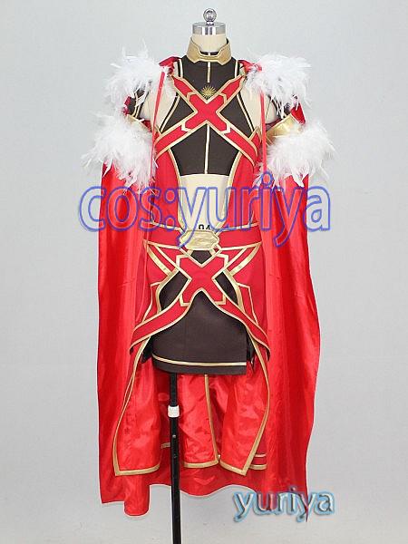 Fate/Grand Order(フェイトグランドオーダー・FGO・Fate go)★アレキサンダー★コスプレ衣装
