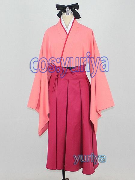 コハエースEX★桜セイバー(さくらセイバー)★コスプレ衣装