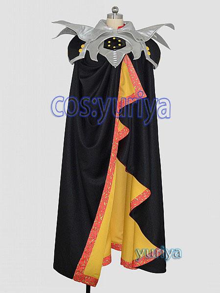 ダイの大冒険(だいのだいぼうけん) 魔王ハドラー(魔軍司令)★コスプレ衣装