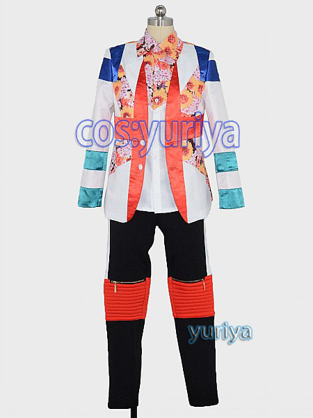 Eighth Wonder FANTASTIC OVER 末吉秀太★コスプレ衣装
