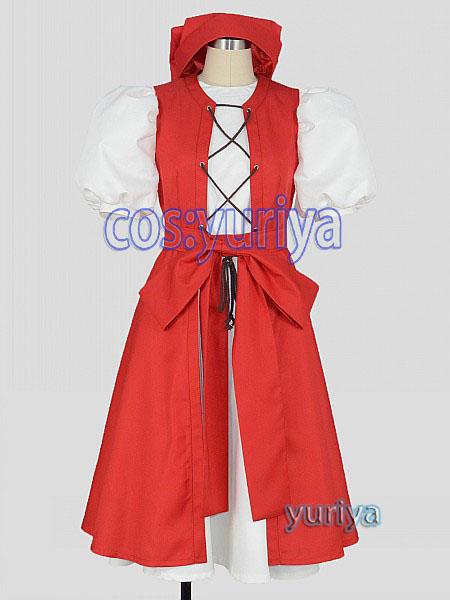 ドラゴンクエストXI 過ぎ去りし時を求めて ベロニカ★コスプレ衣装, 白石区:8d49dbc1 --- officewill.xsrv.jp