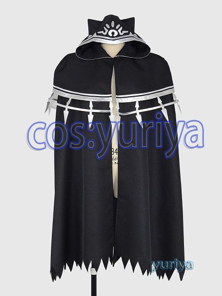 Fate/GO(グランドオーダー) メドゥーサ(槍)★コスプレ衣装