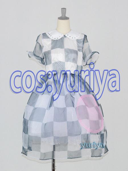 乃木坂46 おいでシャンプー 白石麻衣★コスプレ衣装
