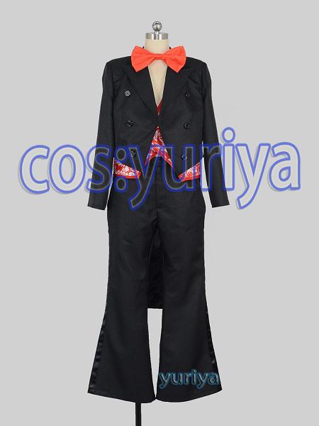 東京ディズニーシー(TDS)ミッキー ビッグバンドビート★コスプレ衣装