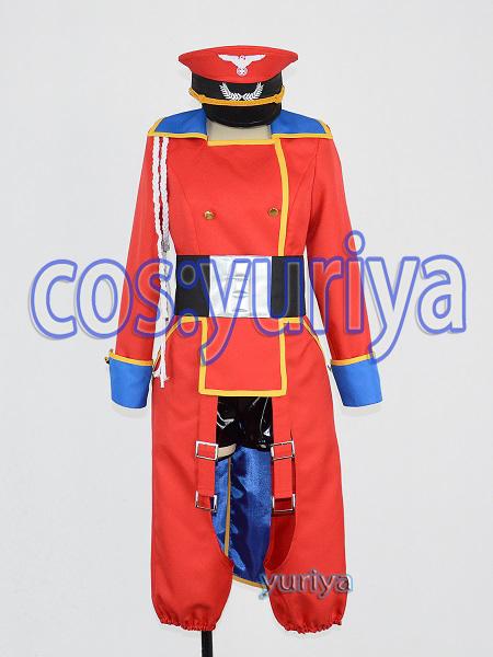 マクロスF マクロス フロンティア シェリル 射手座 赤★コスプレ衣装