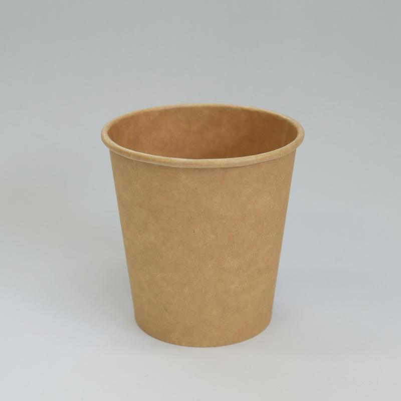 紙カップ KMA-300 ナチュラル (1000個入)