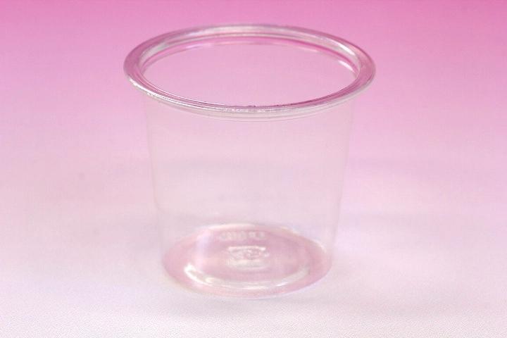 贈呈 透明プラカップ 卓出 透明プラスチックカップを激安販売 2オンス試飲用が 1個=2.65円 3000個 2オンス プラスチックカップ2 60ml
