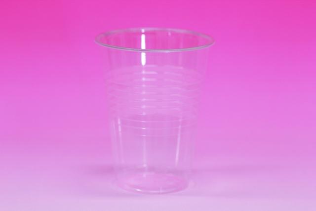 透明プラカップ SALE開催中 透明プラスチックカップを激安販売 9オンス透明プラコップが 1個=5.6円 通販 激安 270ml 9オンス 1000個 プラスチックカップ9