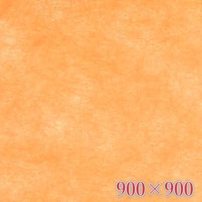 <title>薄手PP不織布を使用したやさしいパステルカラーの風呂敷です 不織布風呂敷 ピピ 無地 オレンジ 900×900 今季も再入荷 20枚入</title>