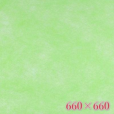 購入 薄手PP不織布を使用したやさしいパステルカラーの風呂敷です 不織布風呂敷 ピピ 新商品 無地 イエローグリーン 660×660 20枚入