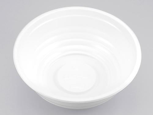 耐熱素材の丼容器 中 サイズ本体のみ 新品未使用 丸丼中 超美品再入荷品質至上 50枚 ホワイト 本体のみ BF-362