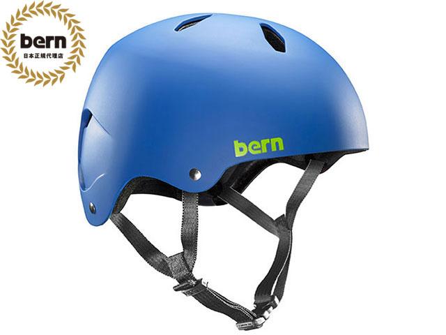 バーン bern - ディアブロ MDIABLO ALL SEASON BE-BB04EMCOB MT COBALT BLUE コバルトブルー 青 自転車 スケートボード BMX ピスト ヘルメット